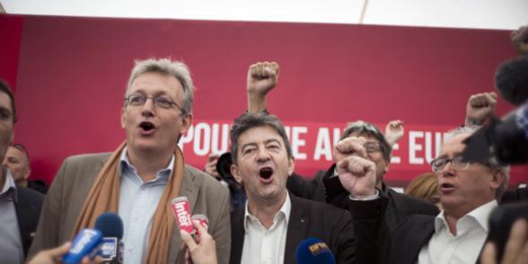 Estivales du Front de gauche : les discours de Pierre Laurent et Jean-Luc Mélenchon (audio) dans France estivales