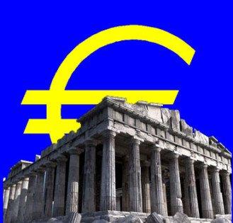 Dans l'Union européenne, ceux qui travaillent le plus sont les Grecs ... loin devant les Allemands dans Allemagne euro-greece