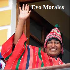 Bolivie : Le sommet anti-impérialiste de Cochabamba fait un triomphe à Evo Morales dans Amerique latine morales