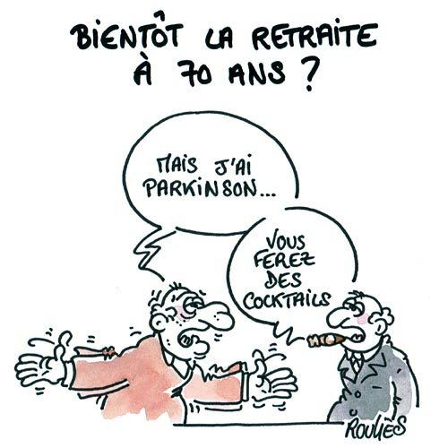 Retraites : Comme Pierre Gattaz (Medef), Michel Sapin est pour l'allongement de la durée de cotisation dans France retraite
