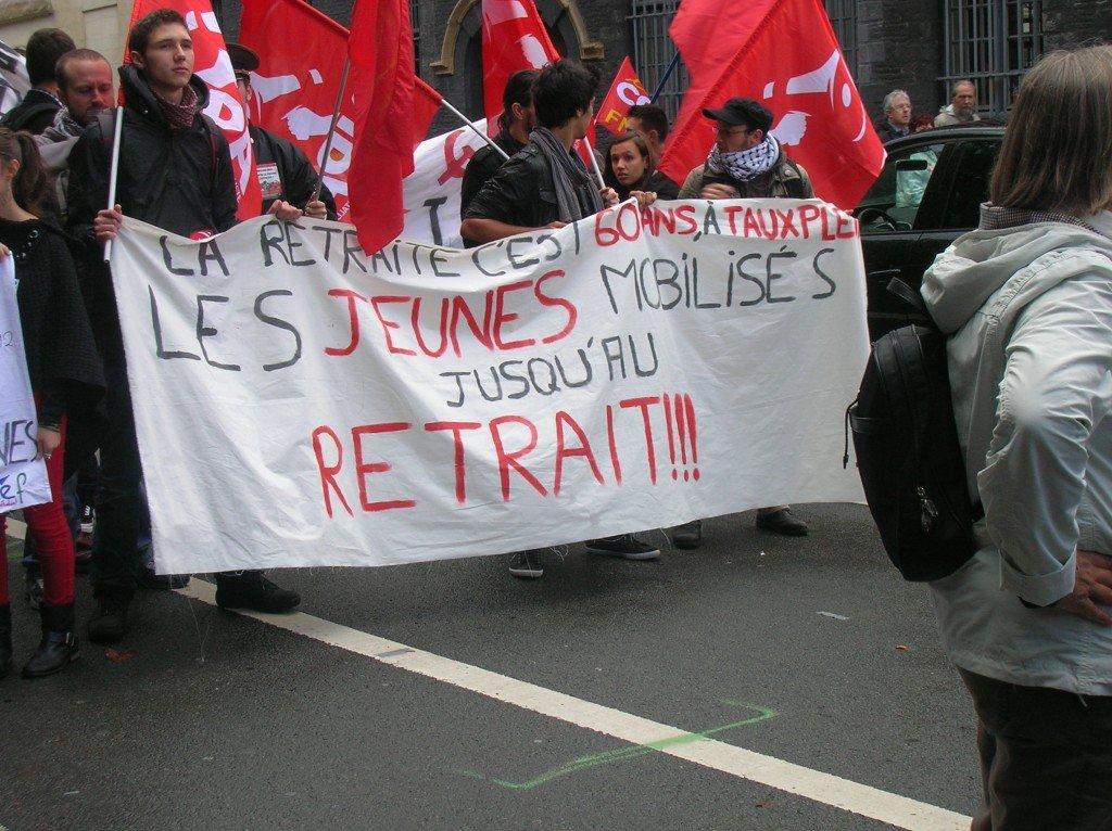 Manif de Lille à l'appel de la CGT, FO, SUD et FSU (photos) dans RETRAITES 002