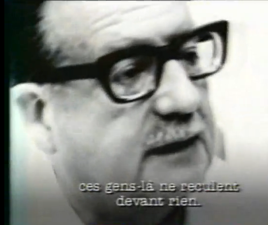 Chili 1973 : Sept documents web pour comprendre dans Allende captureallende