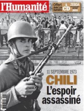 Victor Jara, le chant inachevé d'un rossignol dans Amerique latine chili73