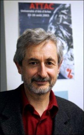 Réforme des retraites : Entretien avec Jean-Marie Harribey, membre du conseil scientifique d'Attac dans Austerite harribey