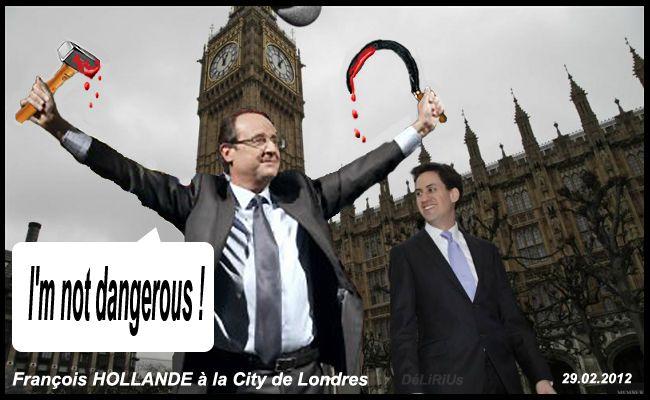 Tony Blair, le modèle politique de François Hollande dans F. Hollande hollandecity