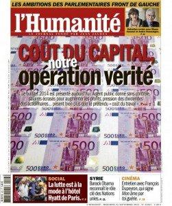 Le vrai coût du capital  dans ECONOMIE huma2509-251x300