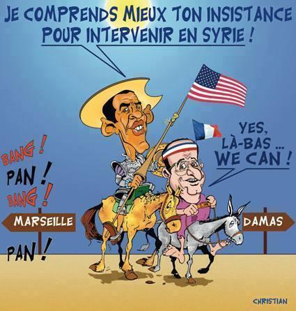 Humour et Politique dans Humour humour101
