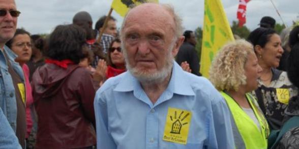 Décès d'Albert Jacquard : « La France perd un grand scientifique et un homme de cœur » (PCF) dans Hommages jacquard