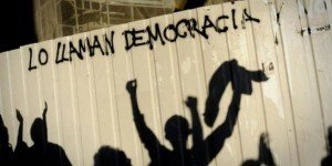 Espagne : manifestation anti-monarchie dans Espagne madrid_1-300x150