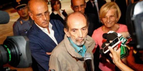 Syrie : l'étonnant récit des otages libérés dans ETATS-UNIS otage-journaliste-italien