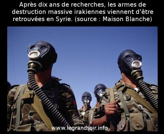 Humour et Politique dans Humour syrie1