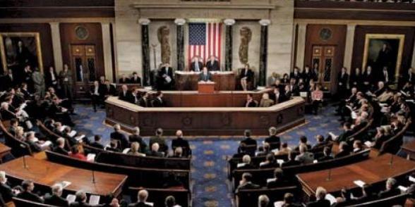Syrie : les députés Front de gauche interpellent le Congrès américain dans ETATS-UNIS us-congres