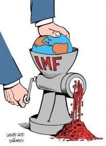 Austérité : Le FMI revient à la charge avec les mesures qui provoquent des émeutes de la faim dans Austerite fmi-218x300