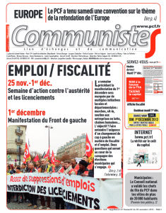 communistes