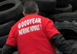 CGT Goodyear Amiens-Nord : Nouveau