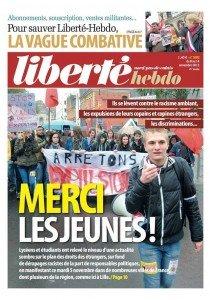 Appel des Amis et lecteurs de Liberté-Hebdo dans Democratie liberte-hebdo-1092-210x300