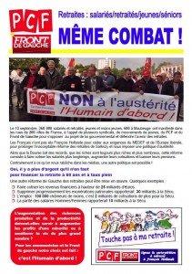 retraitetract0 PCF Sambre-Avesnois dans ECONOMIE