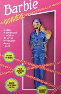 barbie-ouvriere