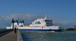 myferrylink