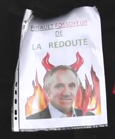 CapturePinault