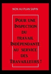 inspection travail