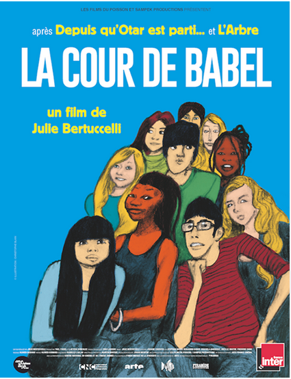 CapturelacourdeBabel
