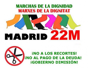 Capturemarche madrid