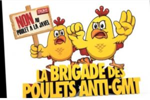 brigade antiGMT1