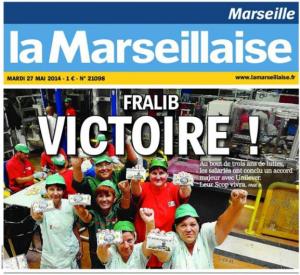 CaptureLa Marseillaise