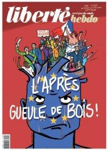 Liberté Hebdo 1121
