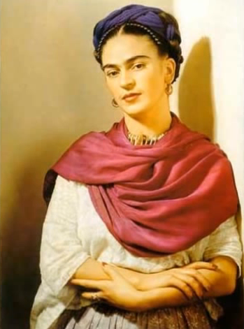 CaptureFrida Kahlo