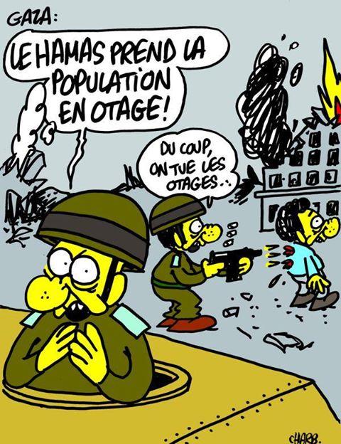Gaza Charb