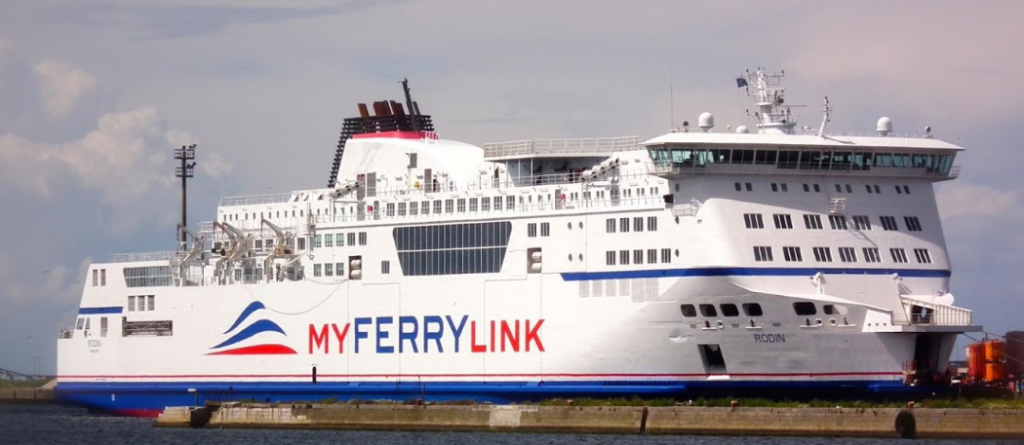 Capturemyferrylink