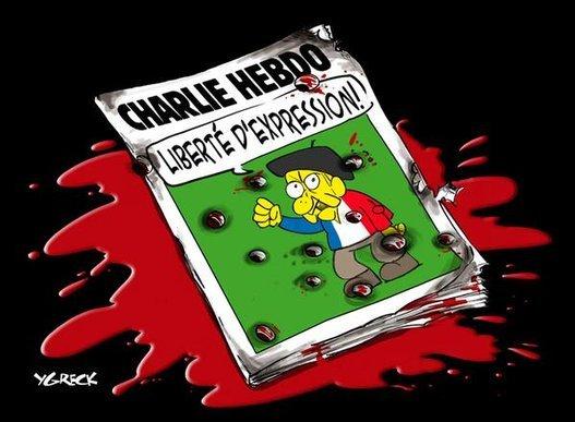 hommageCharlieHebdo2