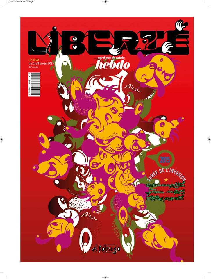 Liberté Hebdo 1152