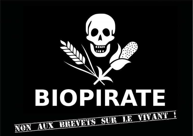 biopirate