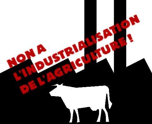 nonindustriagriculture