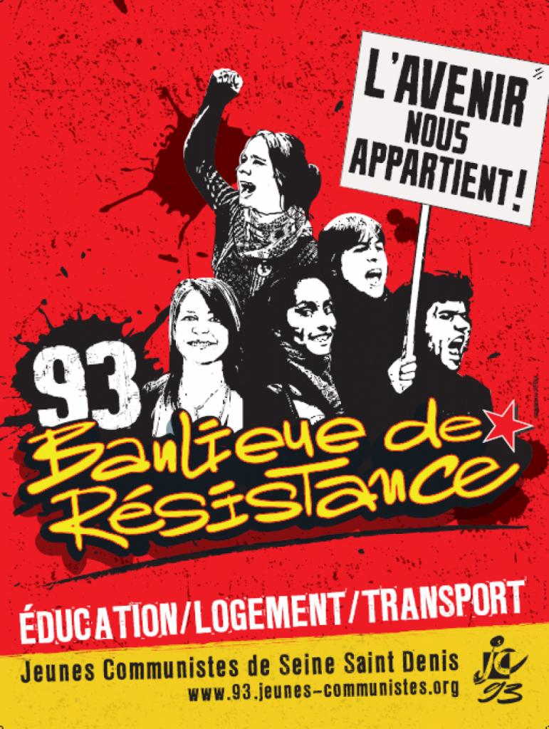 banlieuderesistance93