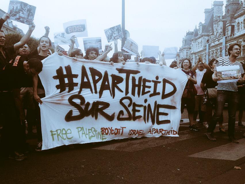 apartheidsurseine