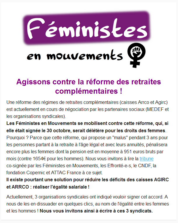 Captureféministesenmouvement