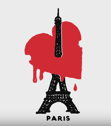Captureattentatsparis