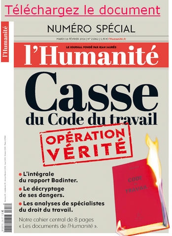 Capturecassecodetravail