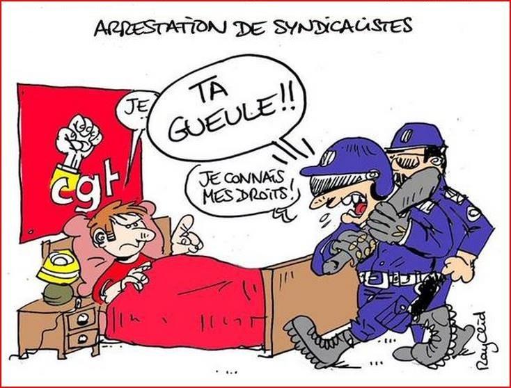 arrestation-syndicaliste